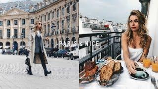 PARIS TRAVEL DIARY | Allegra Shaw
