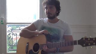 Juste toi et moi (Indochine) - Guitare