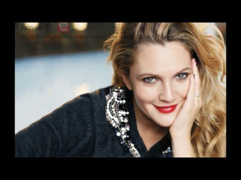 Дрю Бэрримор (Drew Barrymore) musical slide show