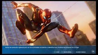 Marvel's Spider-Man_Deteniendo a tren guiño a Tobby Maguire
