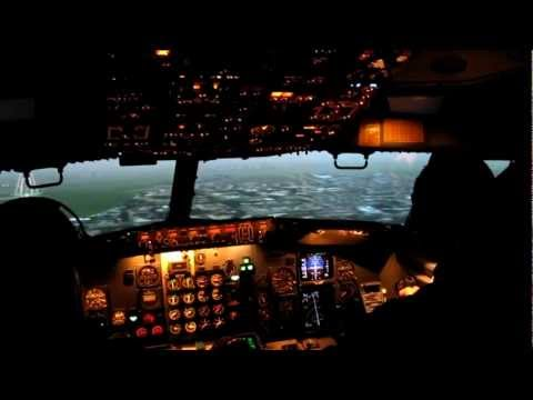 Intercockpit: Boeing 737-300 Simulator, MCC Sessions