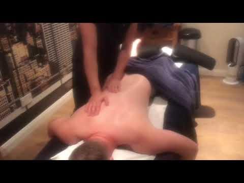Osteopathy & Sports Massage St Albans