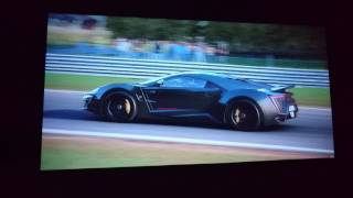 RD-806 (PC Game Sample) ( Project Cars, 1080p)