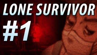 Thumbnail für das Lone Survivor Let's Play