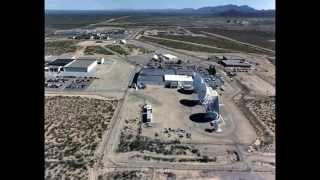 Edgar Mitchell affirme que les OVNIs ont sauvé la Terre de la guerre nucléaire (sept 2015)