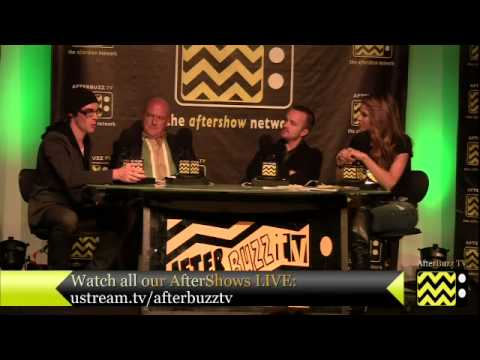 Breaking Bad After Show Season 4 Reunion/Cast Q&A | AfterBuzz TV