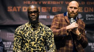 Deontay Wilder Vs Tyson Fury Pay Per View Number Rumors Are At 350K Lets Talk Numbers