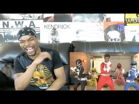 When you don't know who you're Robbing pt.2 By: King Vader Reaction!!