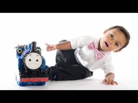Ep 1. Preparing and dressing children for a photo shoot - Portrait Photography