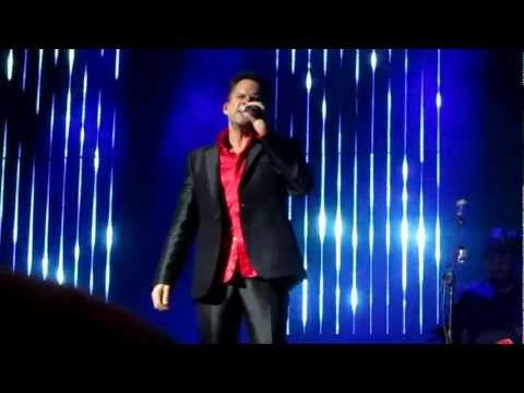 Best I Ever Had - Gary Allan NYE 2013 Concert