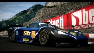 RaceRoom Racing Experience - Gameplay - PC Maxed Out - Full HD