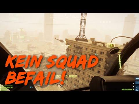 Squad Befail! - Battlefield 3 - Eddie Zockt! Deutsch [GER/HD/60FPS]