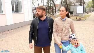 Видеоопрос о закрытии кинотеатра «Родина»