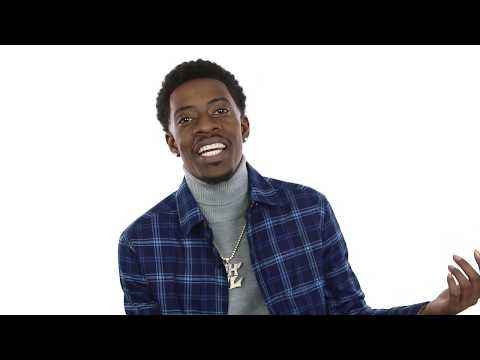 How To Ask A Celebrity For A Picture By Rich Homie Quan