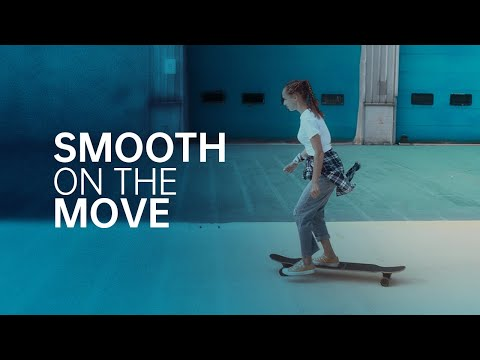 OPPO Reno2 - Smooth on the Move