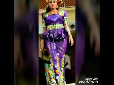 African, SeneGambian, Fashion Styles For Women