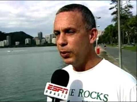 Mauro Chasilew no ESPN Brasil