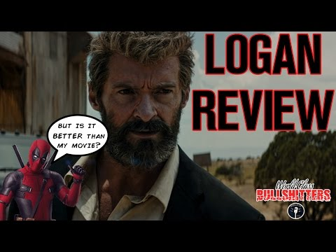 Logan Review - Is It Better Than Deadpool?