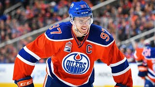 13 Times Connor McDavid Impressed The World