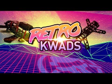Retro Kwads