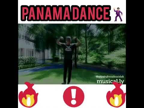 Panama Dance Challenge (PanamaChallenge)