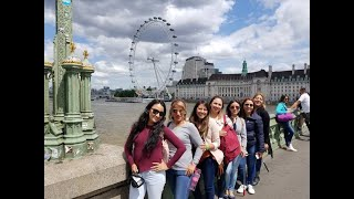 Experiencia completa - Así la pasamos Tour Europa Primavera 2019