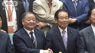 日韓議員ら「深い憂慮」 首脳会談の早期開催求める(19/11/02)