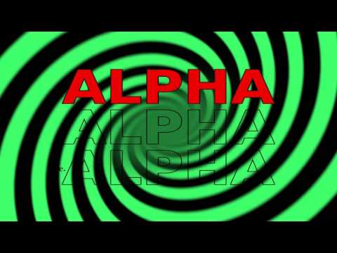 BECOME AN ALPHA MALE IN FIVE MINUTES! Subliminal Hypnosis That Works!