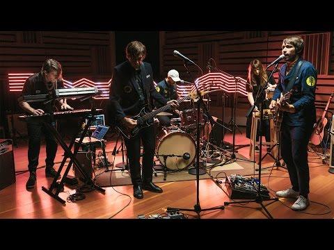 "Peter Bjorn and John ""Dominos"" - Pandora Sessions"