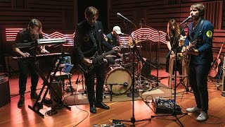"Peter Bjorn and John ""Dominos"" - Pandora Sessions"