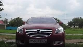 #14 Opel Insignia: Частичная замена масла в АКПП Aisin