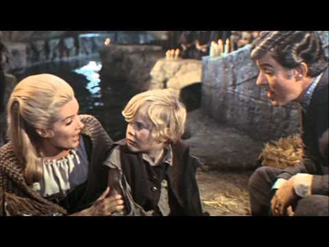 Chitty Chitty Bang Bang Official Trailer #1 - James Robertson Justice Movie (1968) HD