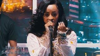 Gambar cover Seifu on EBS: Veronica Adane - Nalegn - Live Performance   ቬሮኒካ አዳነ   Ethiopian Music