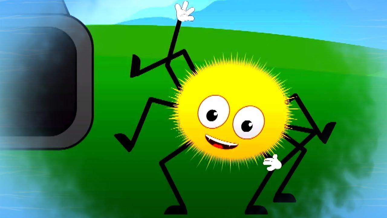 Aranha Incy Wincy   Desenhos animado   Musica para bebes   Vídeos educativos   Canção infantil