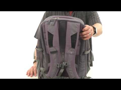 d61f6ac90 The North Face Router Transit Backpack SKU:8858000 - YouTube