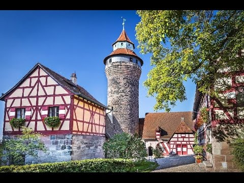 Top Tourist Attractions in Nuremberg