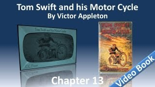Part 2 Tom Swift And His Submarine Boat Audiobook By