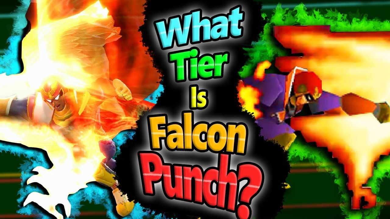 Meme or Monster? - Analyzing the Falcon Punch
