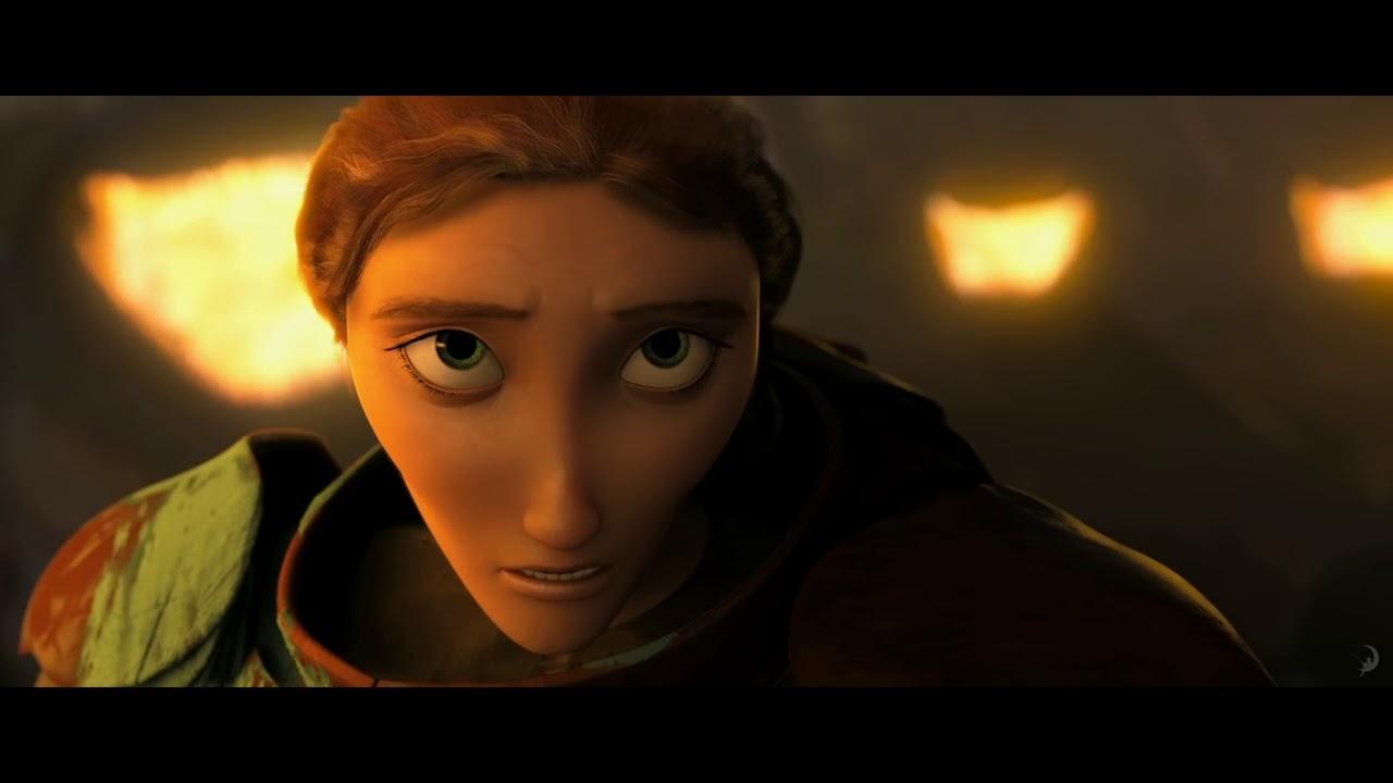 Download EJDERHANI NASIL EĞİTİRSİN 2 [Official Trailer] DreamWorks Animation