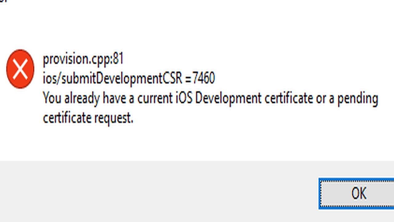 Fix Cydia Impactor Errors 71, 80, 81 Trying to Jailbreak iPhone 7