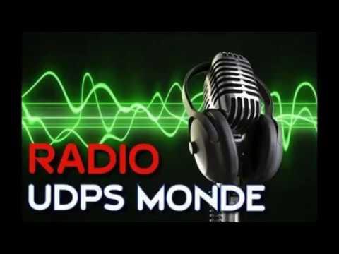 RD CONGO: Eddy Dishueme interviewé par Radio UDPS