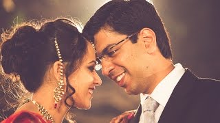 Ishita & Pawan - Their Wedding Fairytale