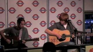 """Brett Dennen live """"Darlin"""