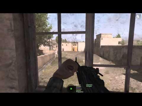 """ARMA3COOP: """"AFGHAN COURIER"""" (DaWiD96)"""