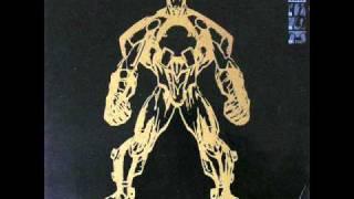 Glenn Wilson - Cloaked