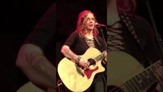Download Anneke van Giersbergen - Little Red Corvette (live) MP3 song and Music Video