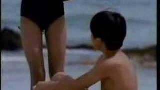 JR東海(1990) (Japanese TV CM)