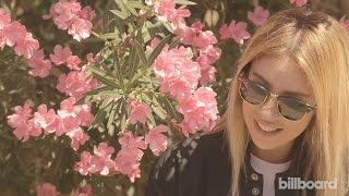 "Alison Wonderland Coachella Interview: Secret Warehouse Parties & Her First Album, ""Run"""