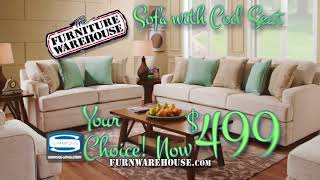The Furniture Warehouse   2018 Spring Clearance