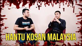 PARANORMAL EXPERIENCE: HANTU KOSAN MALAYSIA
